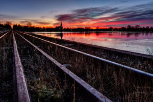 Sunrise rails-Web